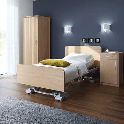 Agencement Chambre Moderne
